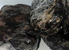 havah African Black soap