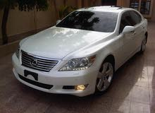 Used 2010 Lexus LS for sale at best price
