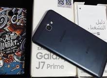 j7 prime زيرو