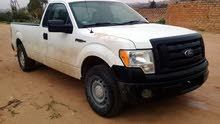 Used condition Ford F-150 2010 with 110,000 - 119,999 km mileage