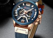 curren men's watches