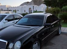 Mercedes Benz E55 AMG 1998 For Sale