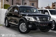 Automatic Black Nissan 2014 for sale