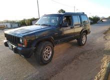 90,000 - 99,999 km Jeep Grand Cherokee 2001 for sale
