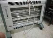 فرشة زنبركية مجوز جديدة وصوبة كهرباء وروديتر كهرباء للبيع