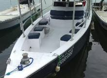 Used Motorboats for sale in Sharjah