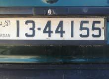 رقم سيارة خماسي مميز 13.44155