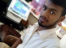 I'm finding job in Muscat. i have experience in ms excels, world etc
