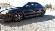 For sale 2006 Black 6
