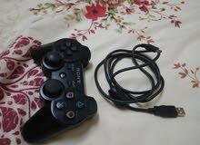 دراع بلاى ستيشن 3 اورجينال PS3 Wireless Controller