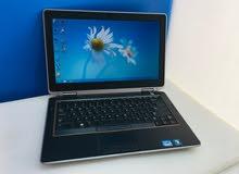 Dell latitude E6420 core i5 4Gb ram 320Gb Hard disk  14.5 inch displa