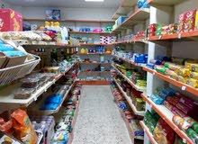 محل غذائية للبيع