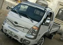 For sale 2010 White Bongo