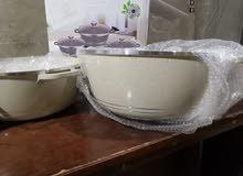 طقم جرانيت مستورد للبيع بسعر 1300 جنيه