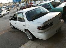 Kia Sephia car for sale 1996 in Irbid city