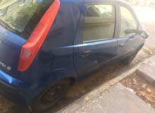Used 2002 Punto in Tripoli