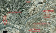 قطعة ارض تجاري للبيع في ابو نصير