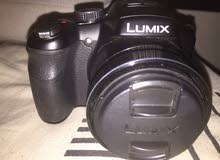 For sale New  camera
