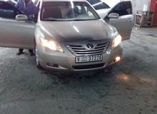 Used Toyota Camry for sale in Um Al Quwain