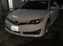 For sale Camry 2013