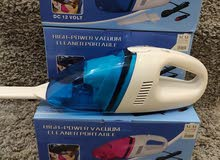 مكنسة سيارة High Power Car Vacuum Cleaner