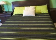 Home Center bed room for sale , excellent condition like new