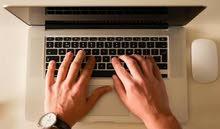 كتابة الملفات والمستندات وتحريرها لملف Word