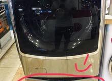 غساله LG جديده للبيع 4 كيلو