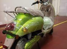 دراجات نارية كهربائية
