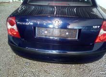 Available for sale! 1 - 9,999 km mileage Volkswagen Passat 2006
