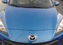 مازدا زووم 3 للبيع موديل 2014  بسعر مميز