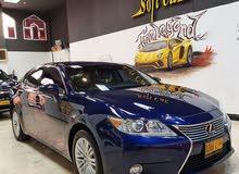 Automatic Lexus 2013 for sale - New - Al Masn'a city