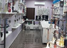 محل للبيع يصلح لكافة الخدمات