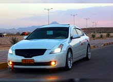 Available for sale! 20,000 - 29,999 km mileage Nissan Altima 2009