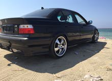 Used BMW 325 in Tripoli