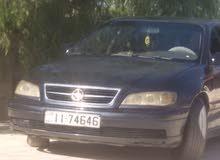 أوبل أوميجا 2000