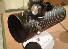 - Telescope-Celetron
