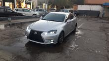 Lexus IS 250 car for sale 2010 in Tripoli city