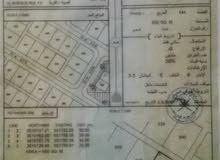 أرض للبيع مخطط البشائر ولاية الرستاق