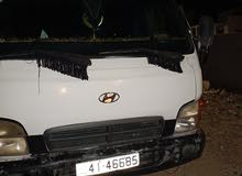 +200,000 km Hyundai Mighty 2005 for sale