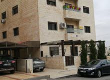 Apartment property for rent Amman - Al Kursi directly from the owner