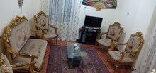 شقه مفروش للايجار سوبر لوكس في محافظة السويس