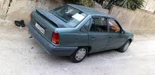 سيارة ابل كاديت 1986 للبيع