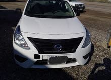 Available for sale! 0 km mileage Nissan Sunny 2019