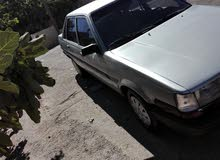 Toyota Corona 1987 For sale - Silver color