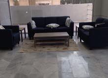 شقة عائلات بالرقعي تتكون من 2غرفه+2حمام+صاله+مطبخ