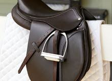 English Horse Saddle All Stock Sale. (Now 50%off)