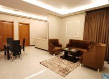 apartment in Al Riyadh Uhud for rent