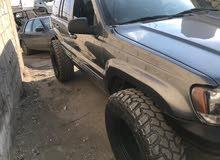 Jeep Wj 4.7V8