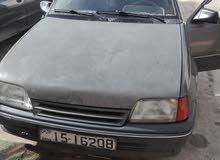 Manual Daewoo 1991 for sale - Used - Ramtha city